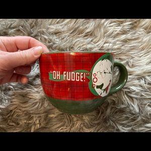 A Christmas story 🎄 mug ☕️